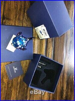 Swarovski Cleona Crystal Figurine #0626203