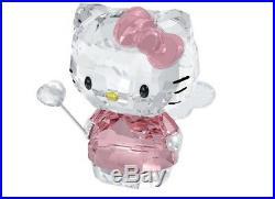 Swarovski Crystal #1191890 Hello Kitty Fairy Limited Edition Brand Nib Rare F/sh