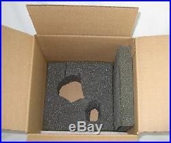 Swarovski Crystal 1993 Annual Figurine ELEPHANT In Box With Stand
