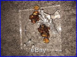 Swarovski Crystal 2005 Wonders Of The Sea Harmony In Original Box
