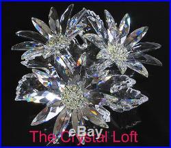 Swarovski Crystal #252976 In The Secret Garden Maxi Flower Arrangement
