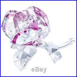 Swarovski Crystal BLOSSOMING ROSE 5248878