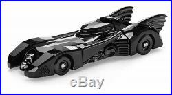 Swarovski Crystal Batmobile 5492733 New In Box