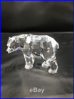 Swarovski Crystal Big Mother Bear #866263