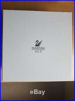 Swarovski Crystal Dragon Fabulous Creatures Edition 208398
