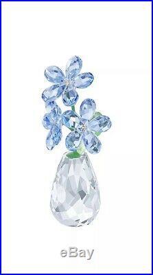 Swarovski Crystal FLOWER DREAMS FORGET-ME-NOT 5254325