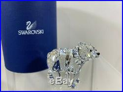 Swarovski Crystal Figurine Brother Bear 9100 000 058 / 866407 MIB WithCOA