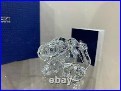 Swarovski Crystal Figurine Disney Collection Pinocchio 1016766 MIB WithCOA