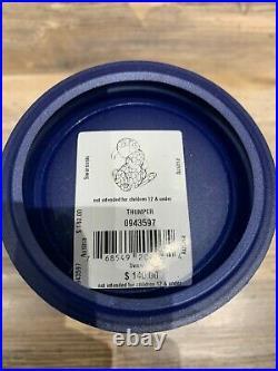 Swarovski Crystal Figurine Disney Collection Thumper Rabbit 943597 MIB WithCOA