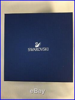 Swarovski Crystal Figurine Disney stitch
