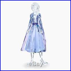Swarovski Crystal Frozen 2 Elsa Princess DISNEY RARE 5492735 BRAND NEW IN BOX