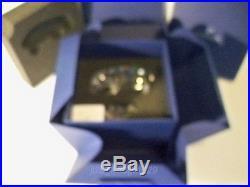 Swarovski Crystal Hippo Mother With Baby 5135920 Bnib