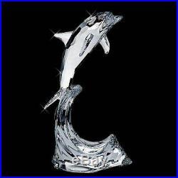 Swarovski Crystal Maxi Dolphin 221628