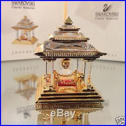 Swarovski 2000 Christmas Ornament