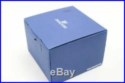 Swarovski Crystal Mint Scs Jubilee Edition Swans 5233542 30th Anniversary Ltd