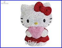 Swarovski Crystal Myriad 2016 & 2014 Limted Hello Kitty 5043901 5174647 BNIB