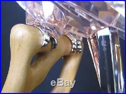 Swarovski Crystal Paradise Cockatoo 718565 Immaculate Retired 2010 No Box