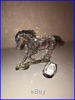 Swarovski Crystal Society (scs) 2014 Horse Esperanza #5004728