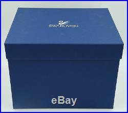 Swarovski Crystal Tutelary Spirit Elysian Phoenix 5000549 NIB with COA