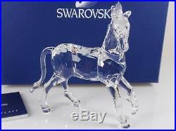 Swarovski Crystal Unicorn #630119