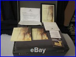 Swarovski Crystal Wild Horses Limited Edition 06499/10000-7607 000 003,236720