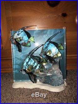Swarovski Crystal Wonders Of The Sea Community (2007)