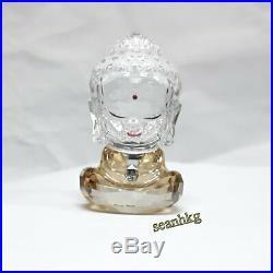 Swarovski Cute Buddha, Crystal Authentic MIB 5492232