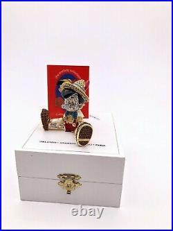 Swarovski Disney Arribas Pinocchio, Limited Edition MIB