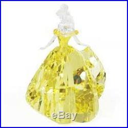 Swarovski Disney Belle Limited Edition Figurine New 5248590 Beauty Beast USA