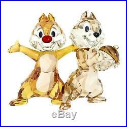 Swarovski Disney CHIP N DALE 5302334