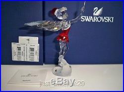 Swarovski Disney Christmas 2012 Limited Edition Tinkerbell 1143621 Retired Bnib