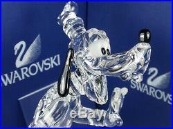 Swarovski Disney Goofy Retired 2008 MIB #690716