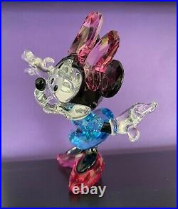 Swarovski Disney Minnie Mouse