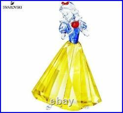 Swarovski Disney Snow White, Limited Edition 2019 MIB #5418858