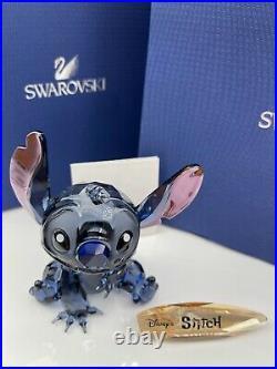 Swarovski Disney Stitch Limited Edition 2012 MIB #1096800