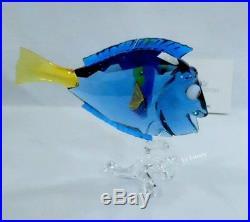 Swarovski Dory, Disney movies Finding Nemo & Dory Crystal Authentic MIB 5252048