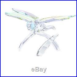 Swarovski Dragonfly Crystal # 5005062 new 2015