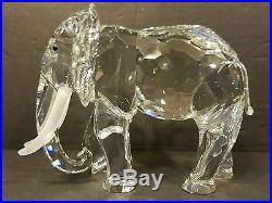 Swarovski ELEPHANT ANNUAL ED. 1993 INSPIRATION AFRICA AWESOME GOOD LOOKS