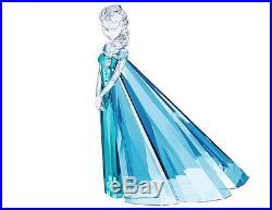 Swarovski Elsa from Frozen New 2016 5135878 crystal limited Edition