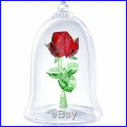Swarovski Enchanted Rose # 5230478 New in Original Box