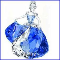 Swarovski Figurine Disney 2015 Annual Edition Cinderella 5089525