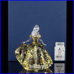 Swarovski Figurine Disney Belle Beauty and the Beast 5248590