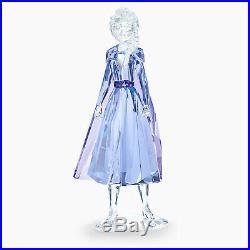 Swarovski Frozen 2 Elsa, Crystal Figurine 5492735