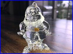Swarovski Happy crystal figurine #1003689