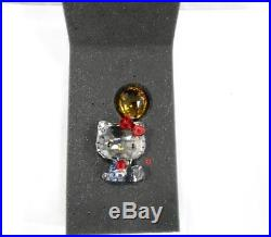 Swarovski Hello Kitty Balloon, Japanese Cat Crystal Authentic MIB 5301578