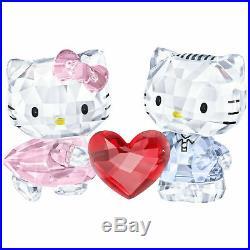 Swarovski Hello Kitty & Dear Daniel # 5428570 New 2019