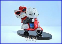 Swarovski Hello Kitty & Dear Daniel Numbered Limited Edition 5297371 Masterpiece