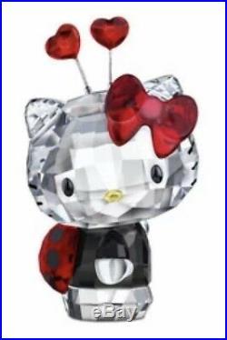Swarovski Hello Kitty Ladybug #1180910