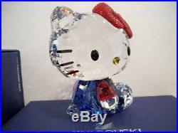 Swarovski Hello Kitty Red Bow 5135946 Bnib