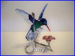 Swarovski Hummingbird 1188779 Bnib